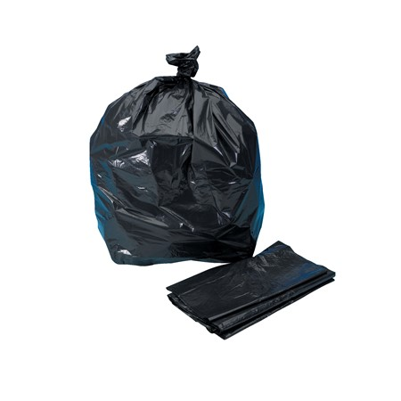 product image:Heavy Duty Refuse Sack - Box of 200