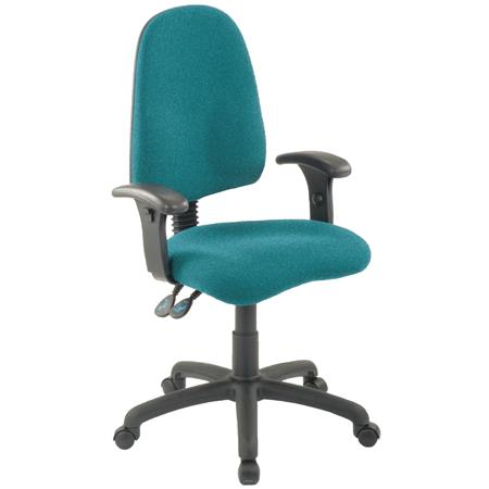"product image:""Corporate Chair - Operator, Adjustable Arms"""