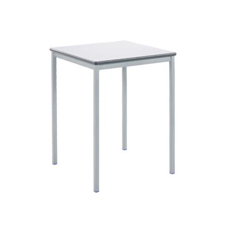 "product image:""Fully Welded Table - Square, MDF Edge"""