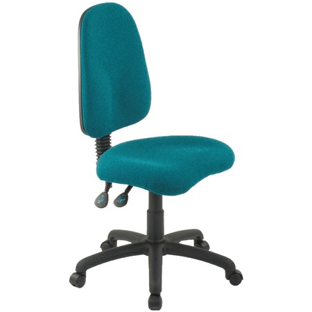 "product image:""Corporate Operator Chair - No Arms, Seat Tilt & Seat Slide"""